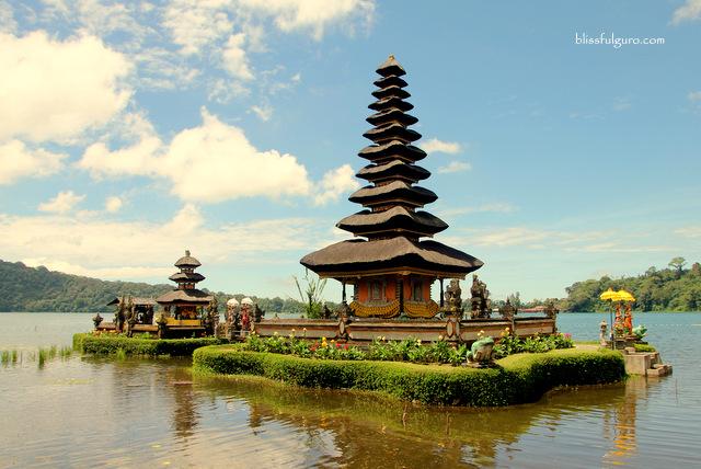 Bali Temple Blog