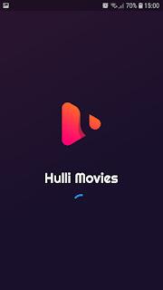 تحميل تطبيق Hulli Movies