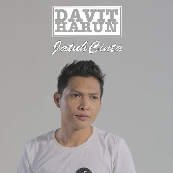 Lirik Lagu Davit Harun - Jatuh Cinta