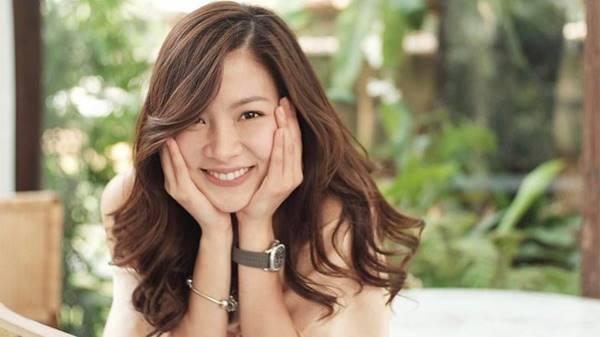 Biografi Baifern Pimchanok aktris cantik Thailand