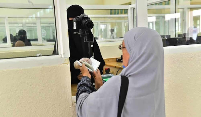 Alllowing Saudi citizens and their Non-Saudi Family members & Domestic Workers through Saudi Land ports - Saudi-Expatriates.com