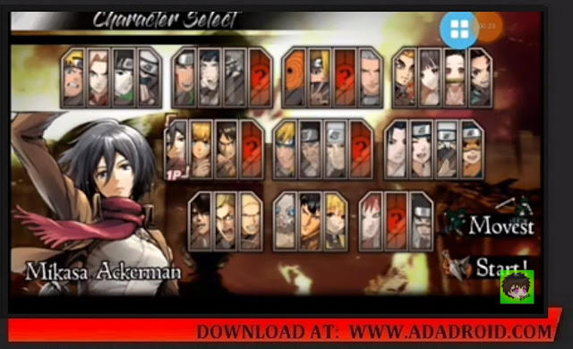 Download AODS Attack on Demon Senki Mod Apk by Maman Hidayat.