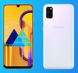 Samsung Galaxy M30s untuk gaming dengan harga murah