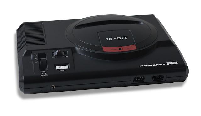 A Tectoy vai relançar o Mega Drive no Brasil em junho de 2017. O console clássico da Sega virá em edição limitada com o seu design original, incluindo o joystick de três botões