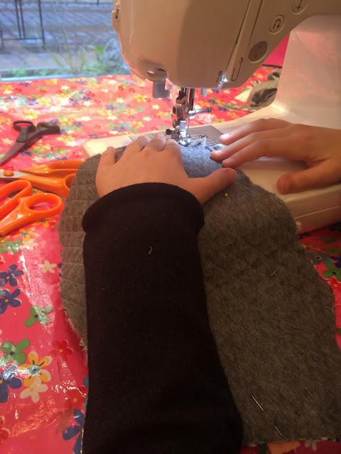cours de couture toulouse blog créatif
