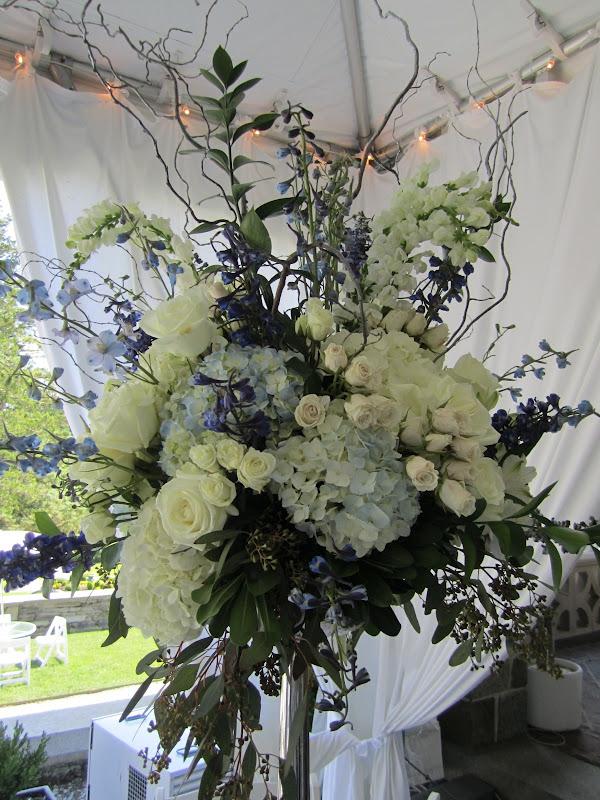 Craft Paper Flower Decorations