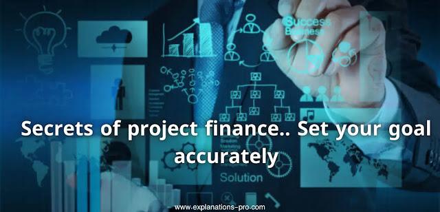 Secrets of project finance
