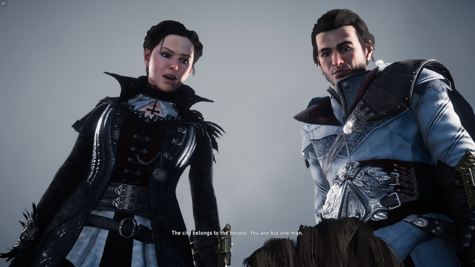Patterns In Randomness Assassin S Creed Syndicate