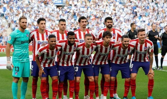 موعد مباراة أتلتيكو مدريد و لايبزيج ضمن بطولة دوري أبطال أوروبا