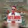 Ebira Music: Yunique - That Is Anebira Prod. by TY. (This IS Nigeria Cover)