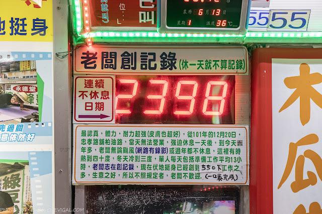 MG 7555 - 永德堂薏仁牛奶,千萬不要隨便叫老闆為阿伯!不照規定買不到飲料~