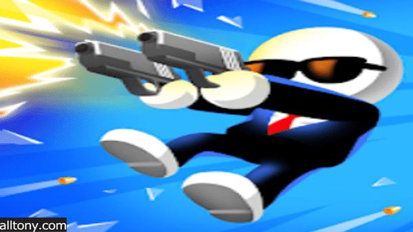 تنزيل Johnny Trigger - Action Shooting Game للأيفون والأندرويد رابط مباشر