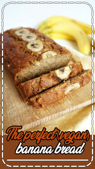 This recipe is ridiculously simple and fast to whip up, and yields the most perfect, moist, dense banana bread ever. Serious banana bread perfection, y'all.