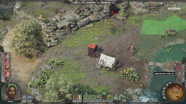 تحميل لعبة Desperados III