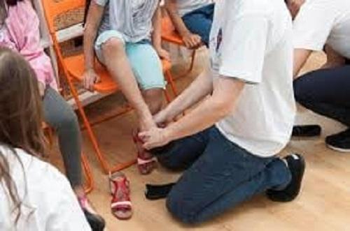 Προσφορά Αγάπης και κοινωνικής αλληλεγγύης στον Ερυθρό Σταυρό Άργους από επαγγελματίες της πόλης