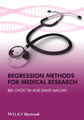 Regression Methods for Medical Research - Free Ebook Download