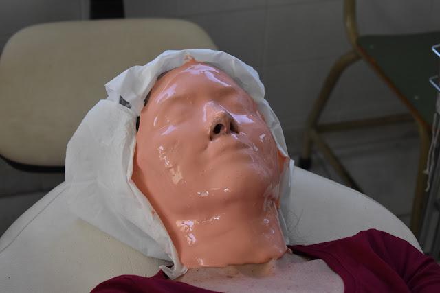Καλλυντική θεραπεία προσώπου στο ΙΕΚ ΟΑΕΔ Αργολίδας