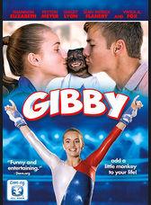 gibby dvd cover