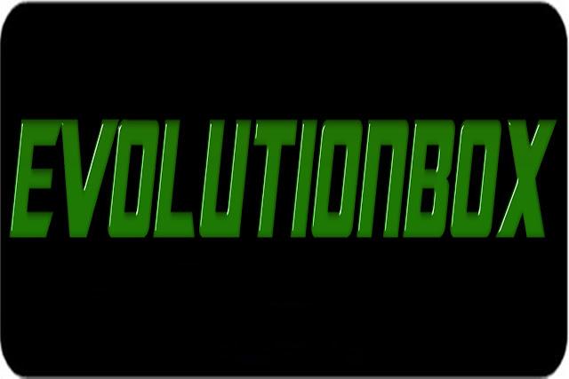 Resultado de imagem para evolutionbox banner aztudo