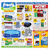 Freds Weekly Ad May 20 - 26, 2018