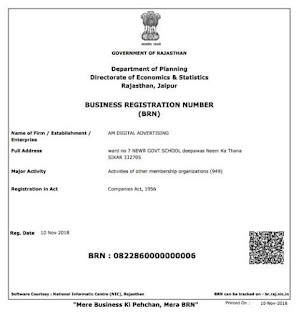 LEGAL DOCUMENT OF ADPAYON APP