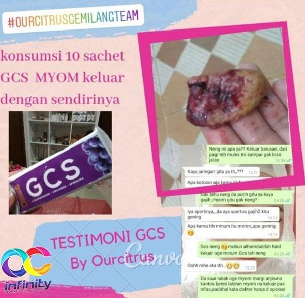testimoni produk ourcitrus