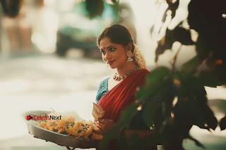 Actress Samarthya Nedimaram HD Pictureshoot Gallery 0013
