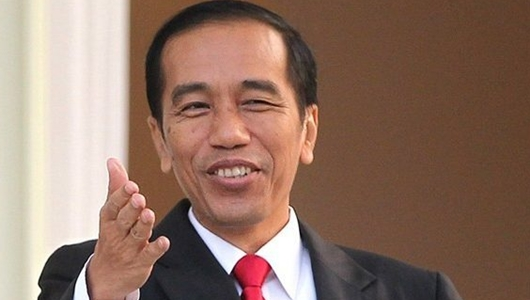 Melalui Industri 4.0, Jokowi Harap 10 Juta Lapangan Kerja Tercipta di 2030