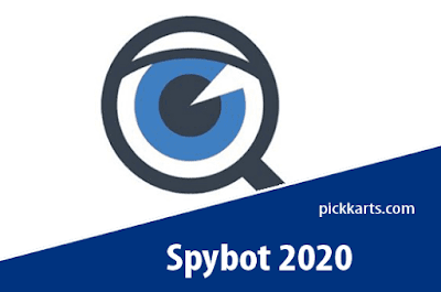Spybot Latest Version