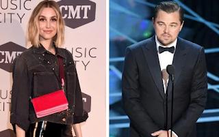 Whitney Port reveals she turned down Leonardo DiCaprio
