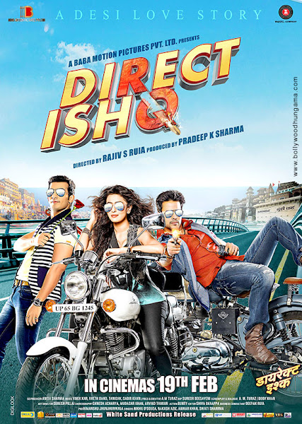 Direct Ishq (2016) Movie Poster