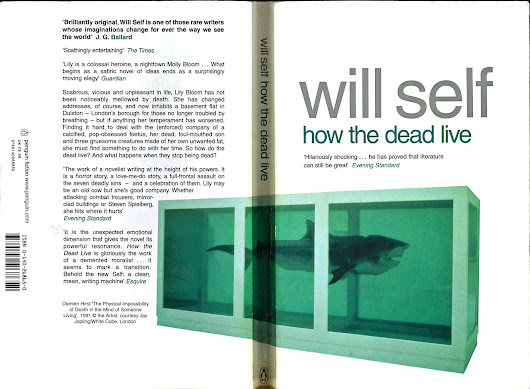 How the Dead Live - Will Self (Penguin £9.99)