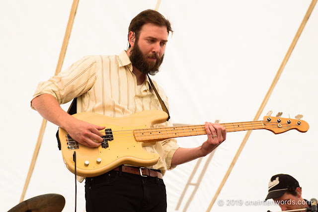 Foxwarren at Hillside Festival on Sunday, July 14, 2019 Photo by John Ordean at One In Ten Words oneintenwords.com toronto indie alternative live music blog concert photography pictures photos nikon d750 camera yyz photographer