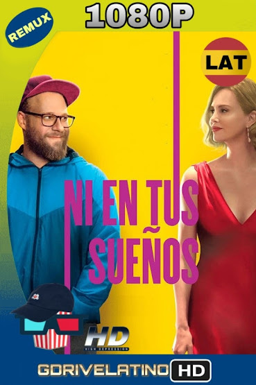 Ni en Tus Sueños (2019) BDRemux 1080p Latino-Ingles MKV