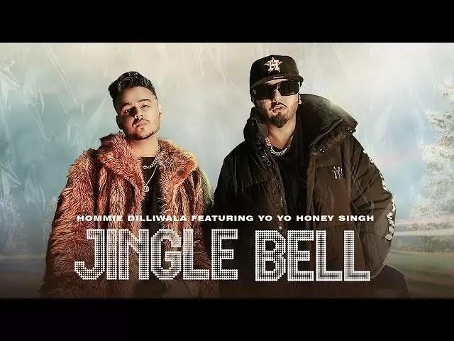 Jingle Bell yo yo honey singh song