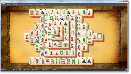 Mahjong 3d Kostenlos Download