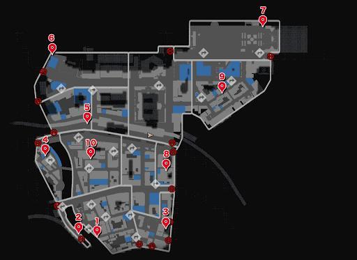 《如龍7》隱藏河童像的解說和位置
