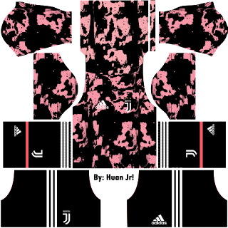 jersey dream league soccer juventus 2020