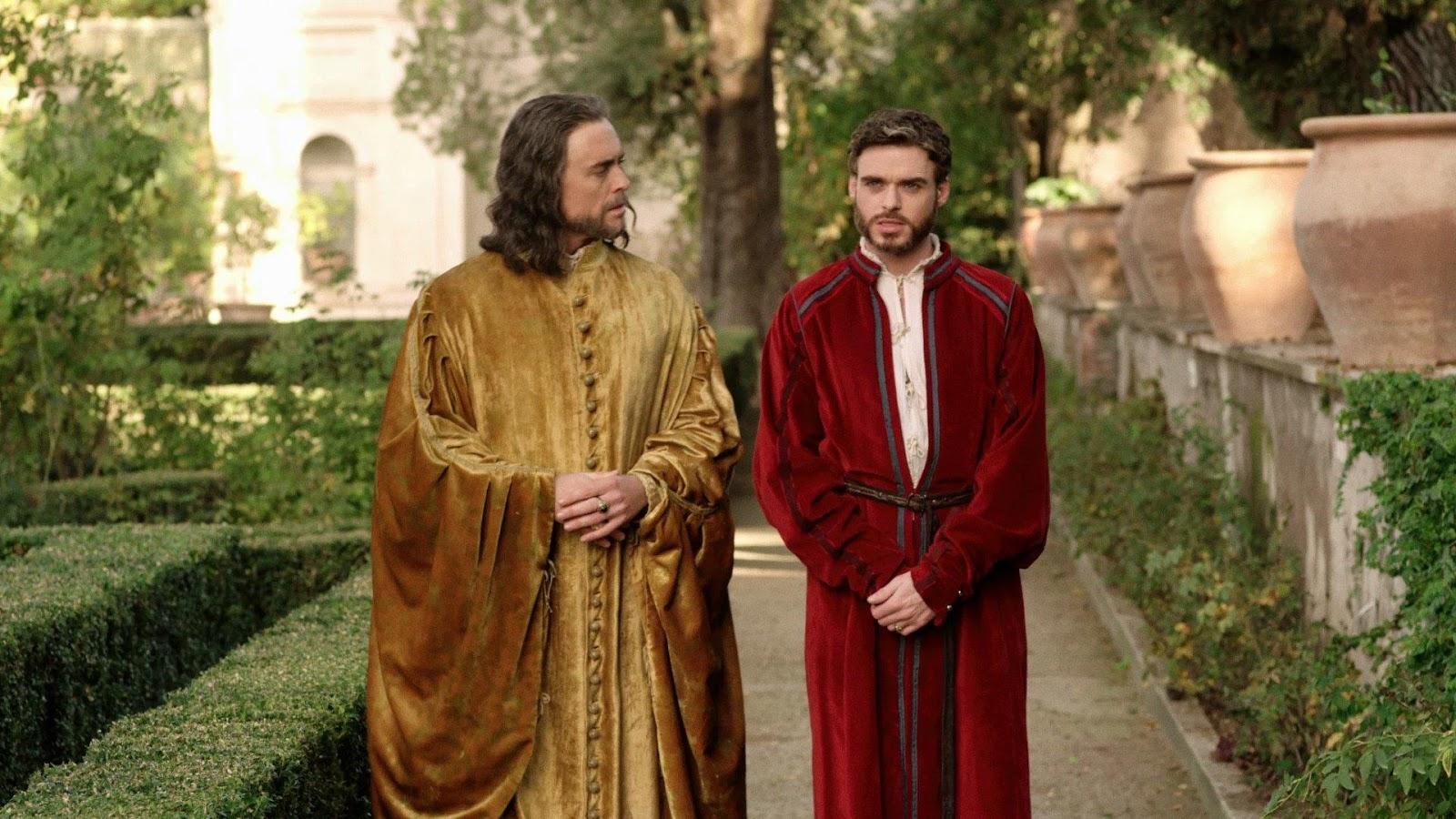 Medici: Masters of Florence - Cosimo