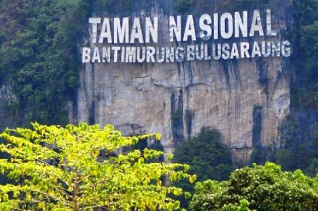 Taman Nasional Bantimurung Resmi Ditetapkan ASEAN Heritage Park