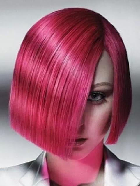 magenda hairstyle