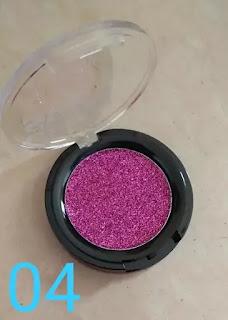 sfr eyeshadow palette under 100