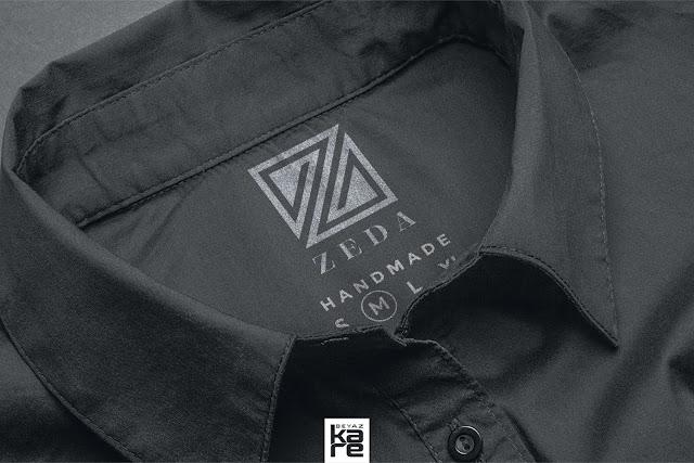 Logo Tasarım, logo dizayn, marka logosu, amblem tasarımı, gömlek, şirket logosu, tekstil