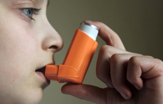 General Facts About Asthma, Asthma In Children