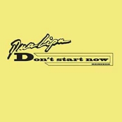 Dua Lipa - Don't Start Now (Vida Soul Remix) (2020) [Download]