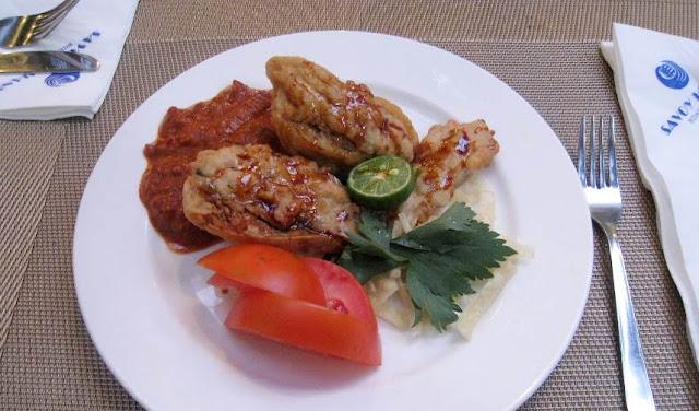 usaha makanan unik dengan modal kecil