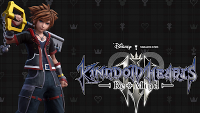 Play Kingdom Hearts III Re:Mind with VPN