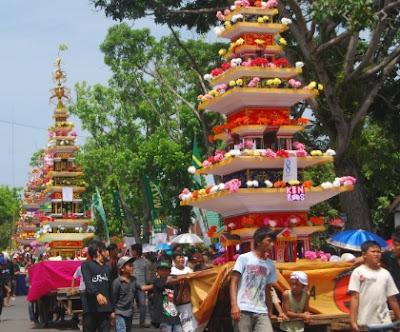 festival tabot