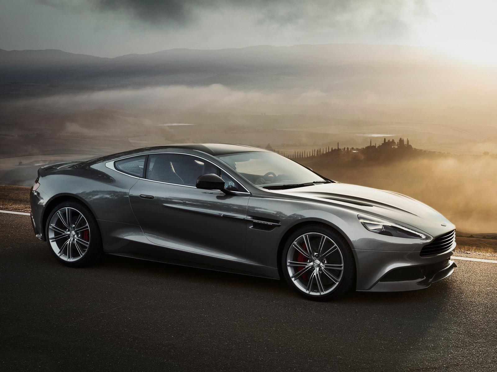 Aston Martin Cars Photos And Aston Martin Cars Interior Full Hd