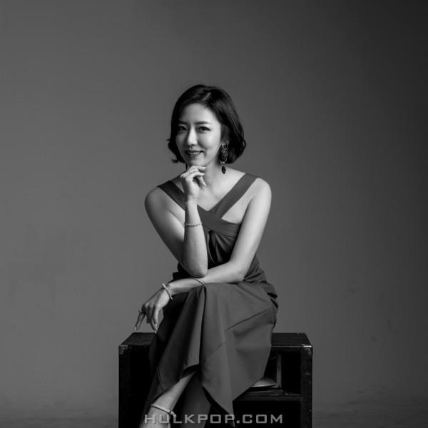 Go Hyun Joo – Be With You – Single